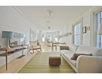 6 Mayhew Street UNIT 1, Boston, MA 02125 - #: 72452104