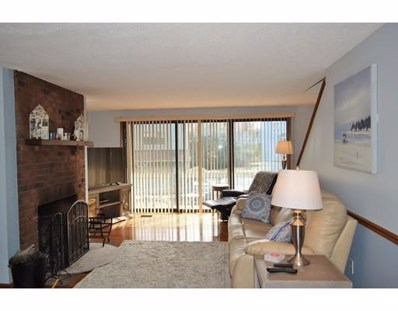 14 Williams Street UNIT A8, Danvers, MA 01923 - #: 72452129