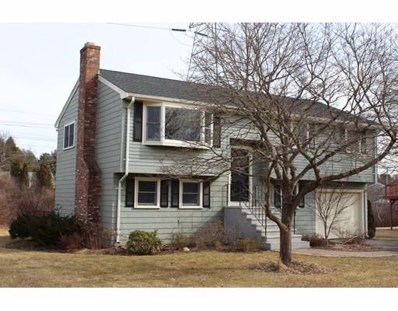 4 Tournament Road, Natick, MA 01760 - #: 72452131