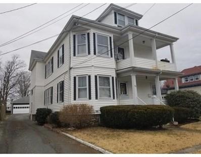 49-50 Dewolfe St., New Bedford, MA 02740 - #: 72452139