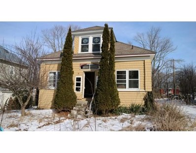 5 Deslauriers Ave, Webster, MA 01570 - #: 72452142