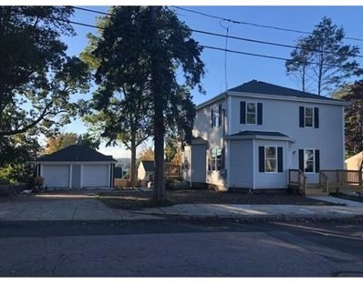 250 Quincy St, Fall River, MA 02720 - #: 72452147