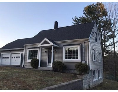 95 Russell St, Peabody, MA 01960 - #: 72452161