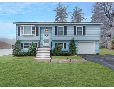 118 Overlook Drive, Leominster, MA 01453 - #: 72452163