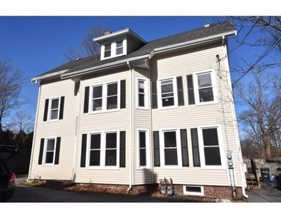 26 Linwood Place UNIT 1, Amesbury, MA 01913 - #: 72452201