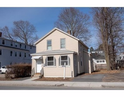 285 Cambridge St, Worcester, MA 01603 - #: 72452271