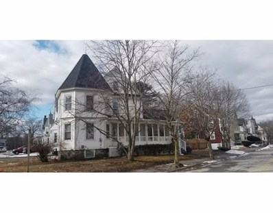 516 Andover St, Lawrence, MA 01843 - #: 72452272