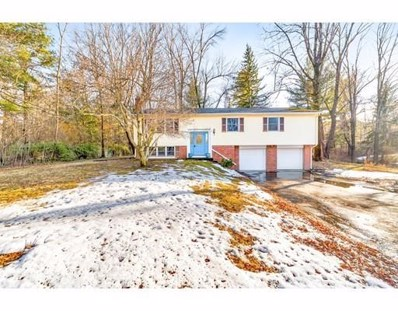 233 Pond View, Amherst, MA 01002 - #: 72452311