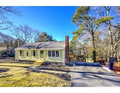 35 Jan Marie Dr, Plymouth, MA 02360 - #: 72452317