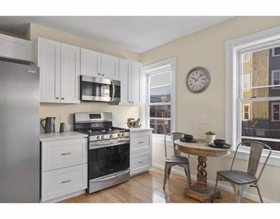 9 Rowell Street UNIT 3, Boston, MA 02125 - #: 72452330