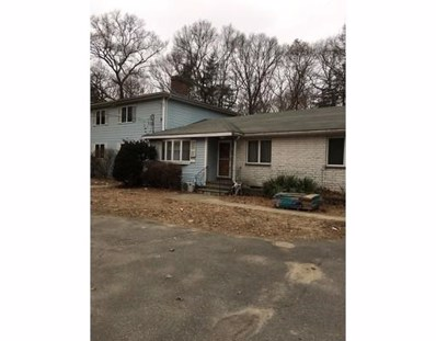8 Tracy Wood Rd, Canton, MA 02021 - #: 72452351