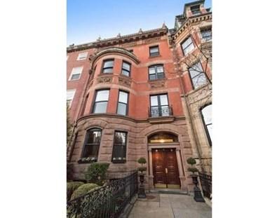 167 Commonwealth Avenue UNIT 6, Boston, MA 02116 - #: 72452376