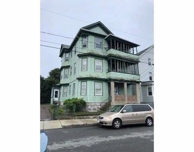 248 Grinnell St, Fall River, MA 02721 - #: 72452408