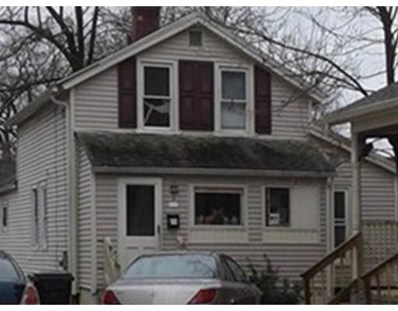 5-R Ashley St, Springfield, MA 01105 - #: 72452409