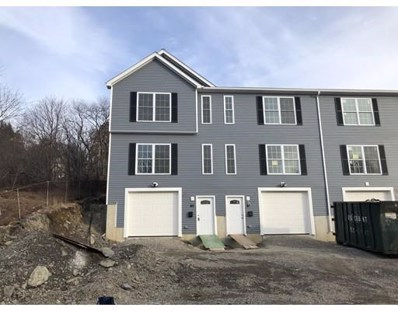 58 & 60 Orient Street, Worcester, MA 01604 - #: 72452412