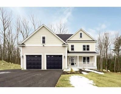 91 Fisher Rd, Holden, MA 01520 - #: 72452416