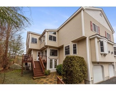 1 Governors Way UNIT D, Milford, MA 01757 - #: 72452446