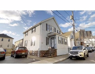 83 Raymond St, Fall River, MA 02723 - #: 72452466