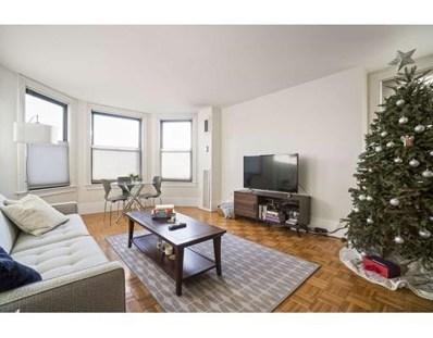 390 Commonwealth Avenue UNIT 502, Boston, MA 02215 - #: 72452489
