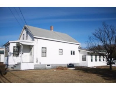 7 Millers Falls Road, Montague, MA 01376 - #: 72452511