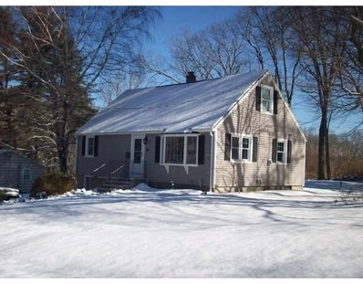 24 Russell Ln, Oxford, MA 01540 - #: 72452533