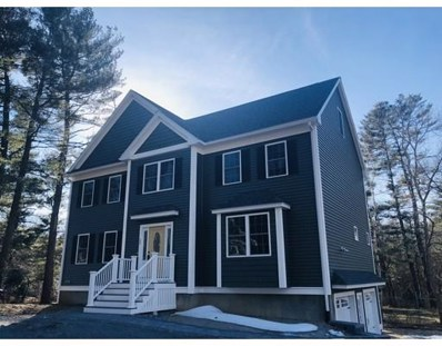 52 Forest Street, Wilmington, MA 01887 - #: 72452542
