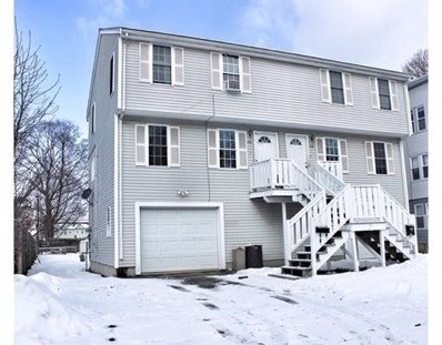 16-A Fairbanks St, Worcester, MA 01610 - #: 72452561
