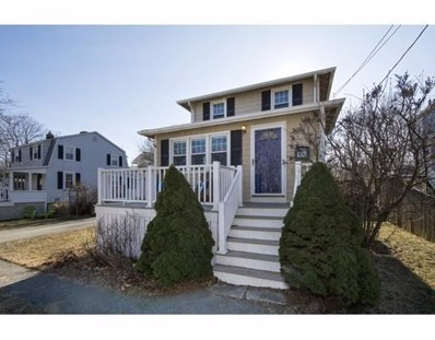 88 Turner Road, Scituate, MA 02066 - #: 72452568