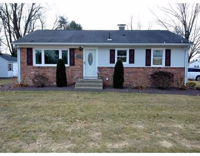 115 Burns Ave, Springfield, MA 01119 - #: 72452572