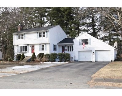 26 Orchard Drive, North Reading, MA 01864 - #: 72452577