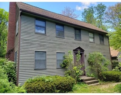 13 S Valley Rd, Pelham, MA 01002 - #: 72452579