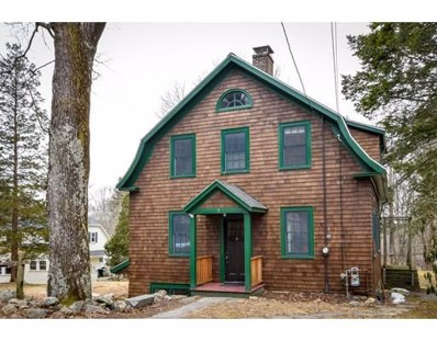 7 Tower Road, Lincoln, MA 01773 - #: 72452586