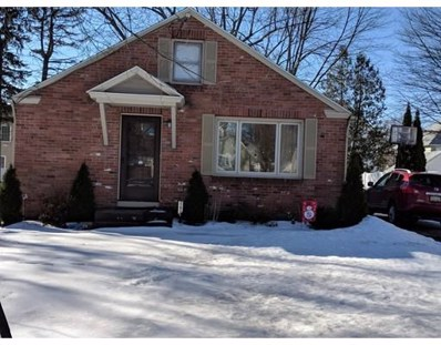 45 Wood Ave, East Longmeadow, MA 01028 - #: 72452590