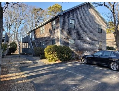 844 Route 28 UNIT 9B, Yarmouth, MA 02664 - #: 72452606