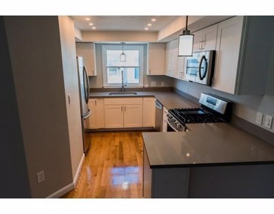 16 East St UNIT 3, Mansfield, MA 02048 - #: 72452625