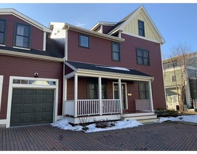 232 Arlington St. UNIT 232, Acton, MA 01720 - #: 72452627