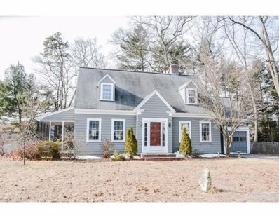 4 Woodlawn Ave, Chelmsford, MA 01824 - #: 72452642