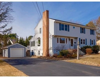 10 Erwin Road, North Reading, MA 01864 - #: 72452647