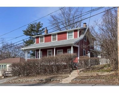 31 16TH Ave, Haverhill, MA 01830 - #: 72452704
