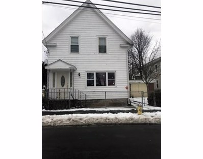 102 Newton St, Lawrence, MA 01843 - #: 72452710