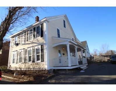 117 Friend Street UNIT 1, Amesbury, MA 01913 - #: 72452725