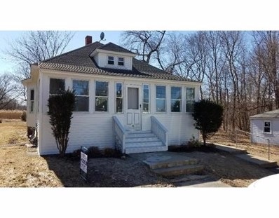 40 Perley Road, North Andover, MA 01845 - #: 72452734
