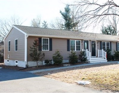 2 Marion Road UNIT 2, Bedford, MA 01730 - #: 72452781