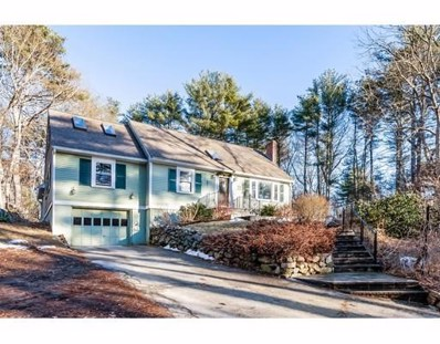 12 Turner Street, Norfolk, MA 02056 - #: 72452840