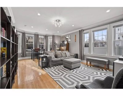 10 Romsey St UNIT 1, Boston, MA 02125 - #: 72452849