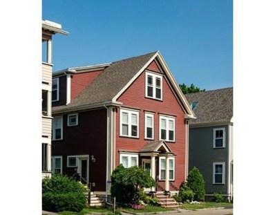102 Granite Ave UNIT 3, Boston, MA 02124 - #: 72452851