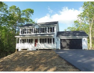358 Hubbardston Road, Templeton, MA 01468 - #: 72452881