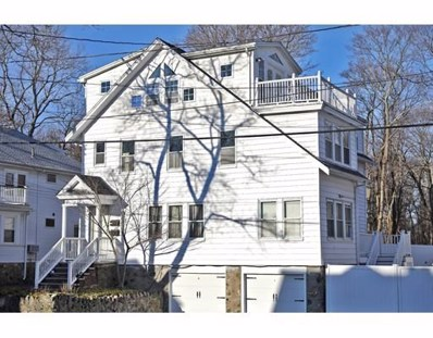 15 Lewis Road UNIT #2, Swampscott, MA 01907 - #: 72452889