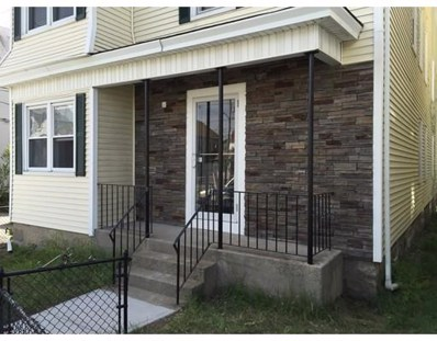 1153 Plymouth Ave, Fall River, MA 02721 - #: 72452914