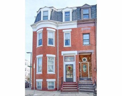 118 M St, Boston, MA 02127 - #: 72452915